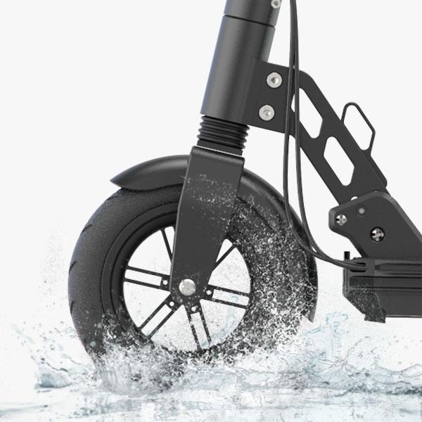 waterproof Brooklyn Flow electric scooter