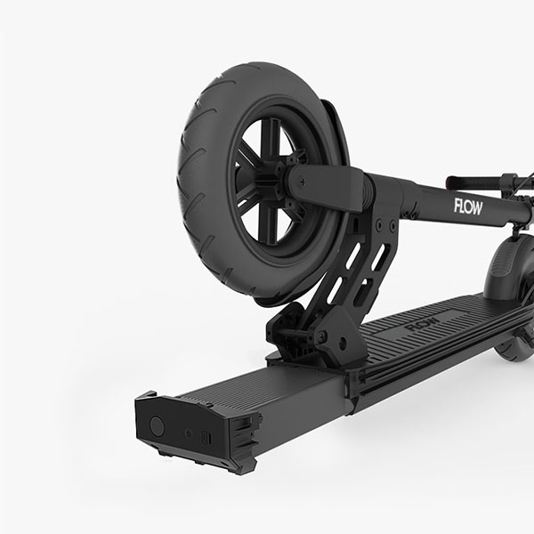 Flow Brooklyn scooter battery