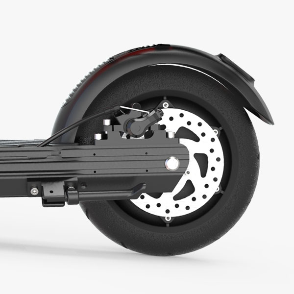 Koenji Flow electric scooter disk brake wheel
