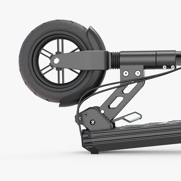 Brooklyn Flow electric scooter foldable