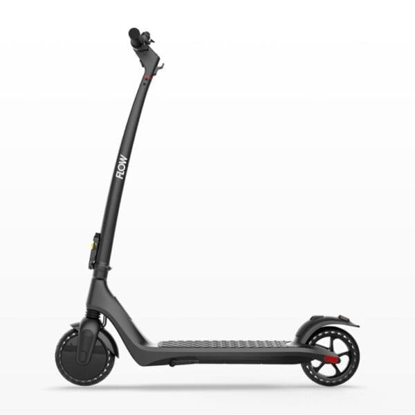 Flow Koenji Electric Scooter side