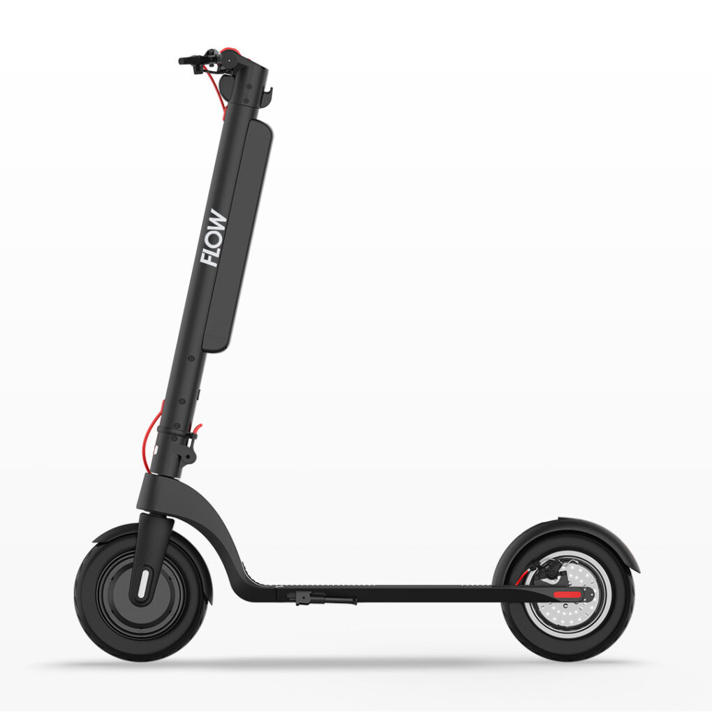 Flow St-Kilda XTS Pro Electric Scooter