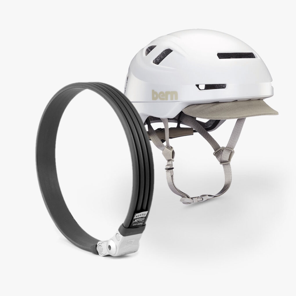 Flow Scooters accessories