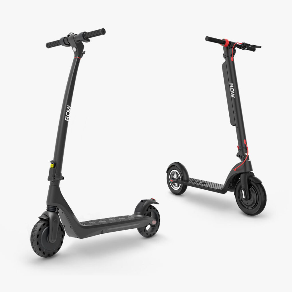 Flow Electric Scooters